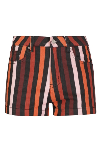 Stripe short multi