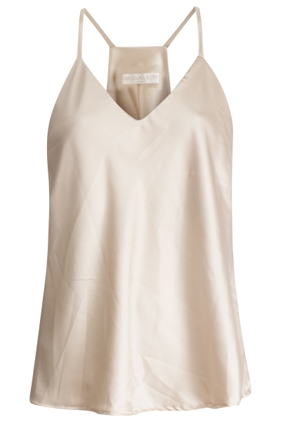 Invito shirt / top Beige - 20