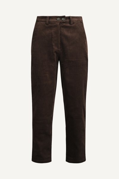 Native Youth broek Bruin - NYWTR221