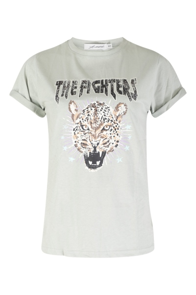 Ambika shirt / top Groen - FIGHTERS