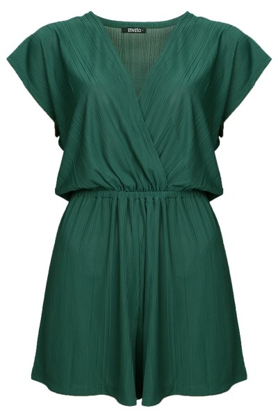 INVITO Jumpsuit & playsuit Groen - Tess