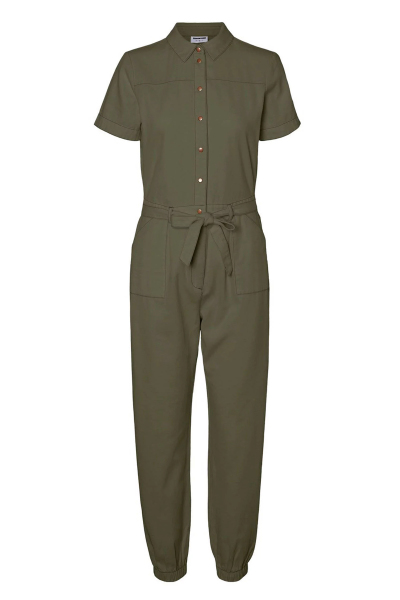 Noisy May Jumpsuit & playsuit Groen - 27011159