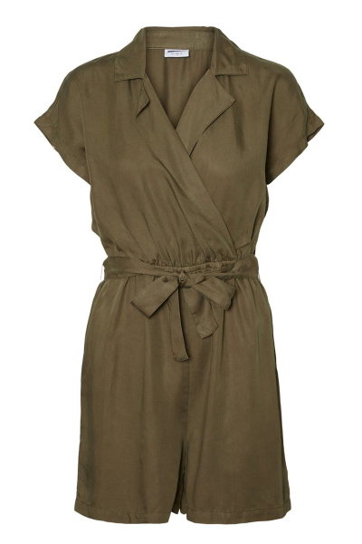 Noisy May Jumpsuit & playsuit Groen - 27011303