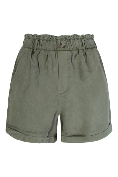Short los soft army