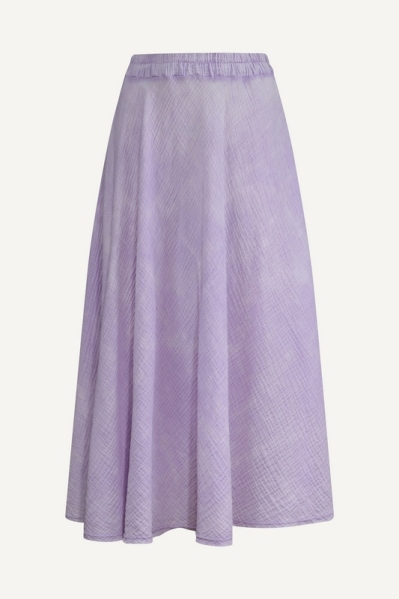 Ambika rok Paars - 702501