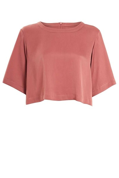 Native Youth Blouse Rosé - 199