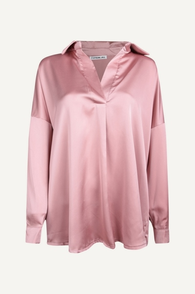 Typical Jill Blouse Rosé - LOU