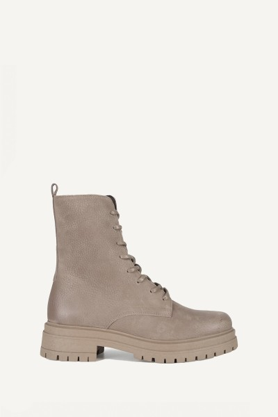 Shoecolate Veterboot Taupe - 8.21.08.169.02