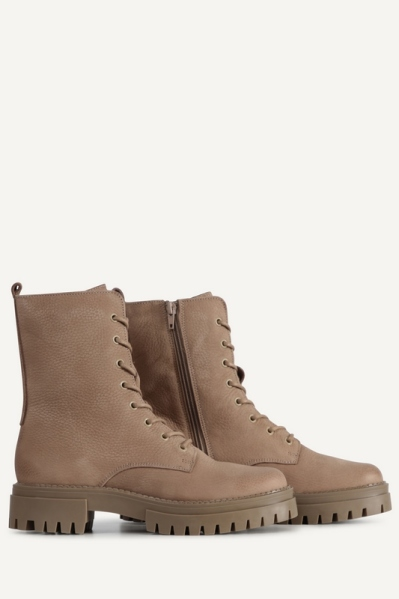Shoecolate Veterboot Taupe - 8.21.08.704