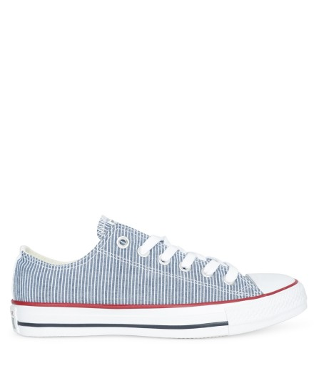 Converse Lage sneaker Wit - CTAS OX