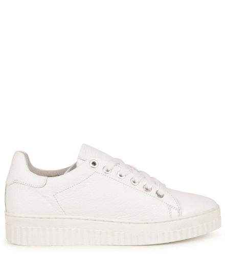 Shoecolate Lage sneaker Wit - 8.10.02.002.41-1
