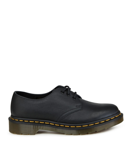 Dr.Martens Veterboot Zwart - VIRGINIA