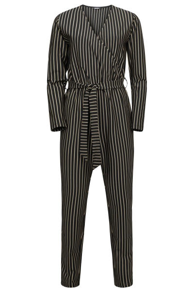 INVITO Jumpsuit & playsuit Zwart - WHIMSY