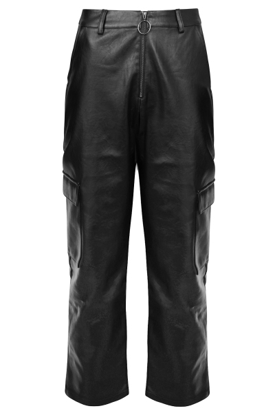 Native Youth broek Zwart - 184