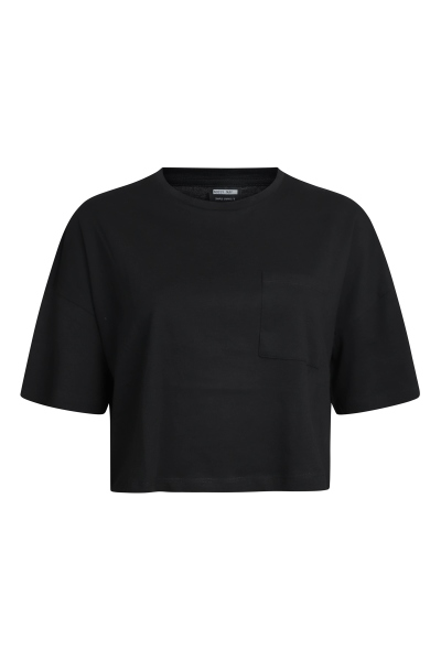 Noisy May shirt / top Zwart - 27011091