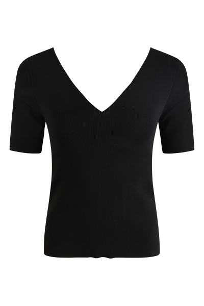 Noisy May shirt / top Zwart - 27012308