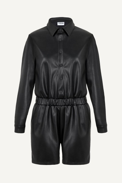 Noisy May Jumpsuit & playsuit Zwart - 27012546