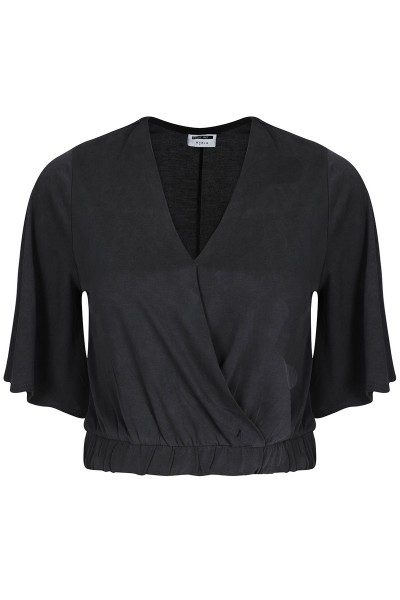 Noisy May shirt / top Zwart - 27006637