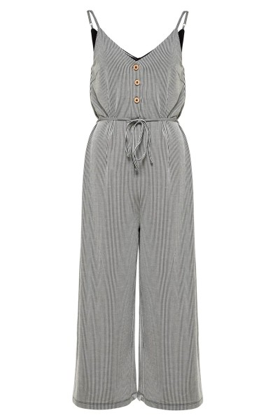 ONLY Jumpsuit & playsuit Zwart - 15180182