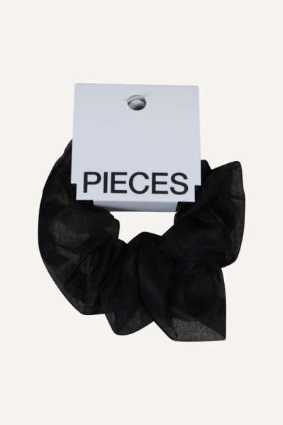 Pieces Zwart - 17112459