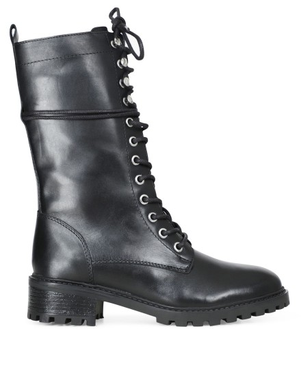 PS Poelman Veterboot Zwart - LPFENIX-34