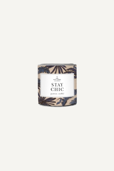The Gift Label Zwart - 1011783