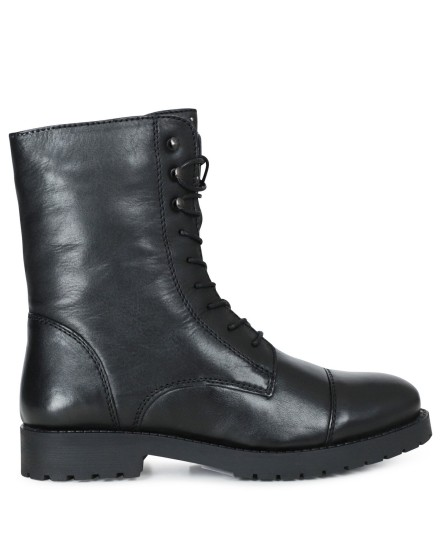Y-our Story Veterboot Zwart - 82902200