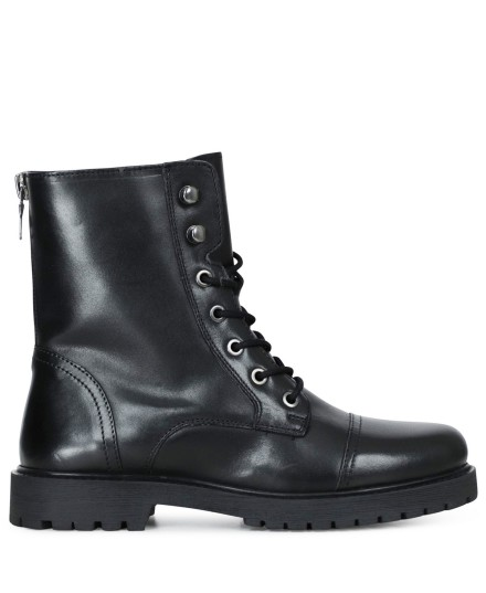 Y-our Story Veterboot Zwart - 82902242