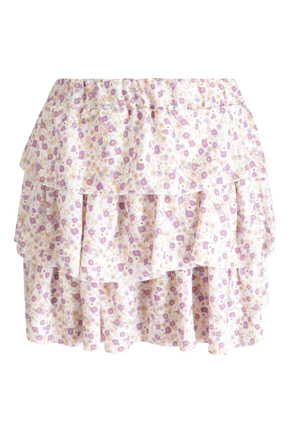 Ambika rok Paars CY2518