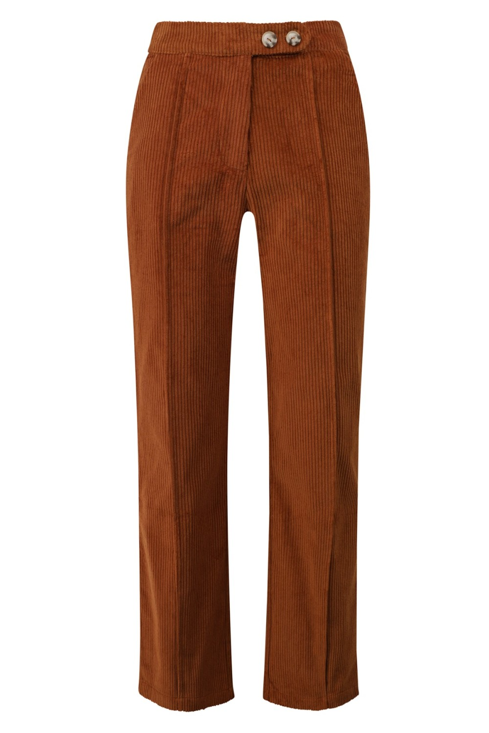 Native Youth broek Bruin 169