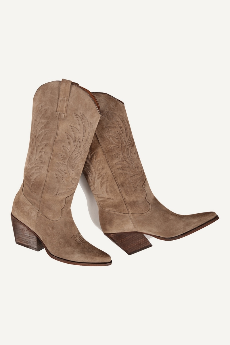 Shoecolate Laars Taupe 8.20.08.709.01