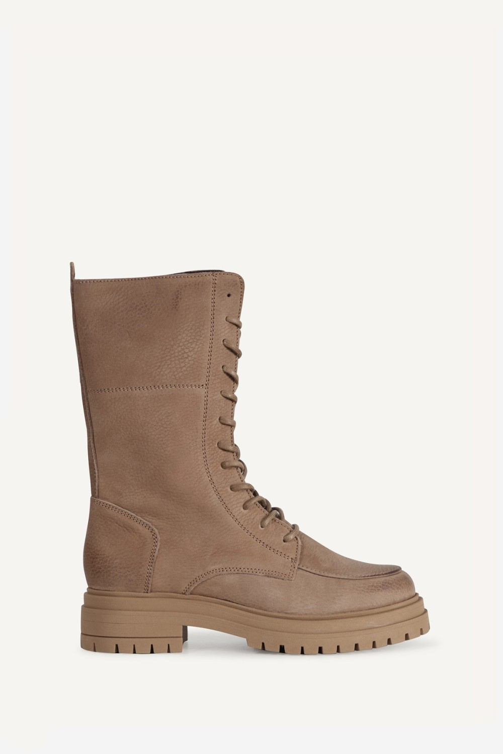 Shoecolate Laars Taupe 8.21.08.158