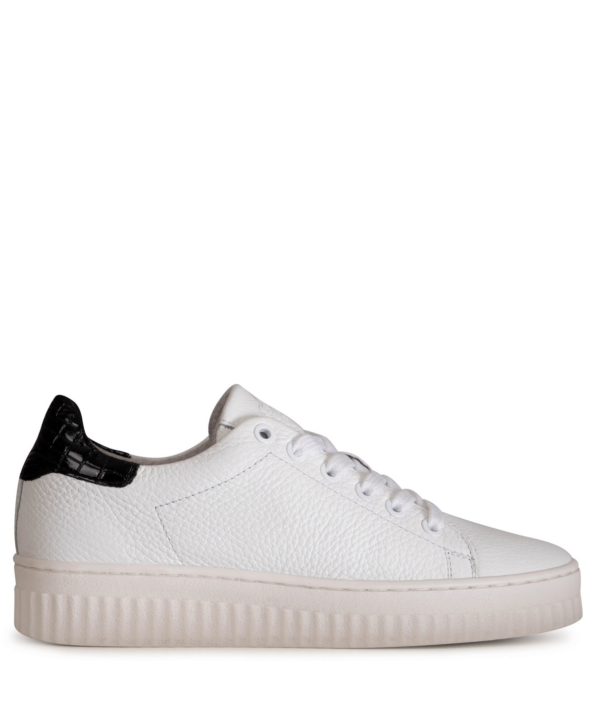 Shoecolate Lage sneaker Wit 8.10.02.014.01