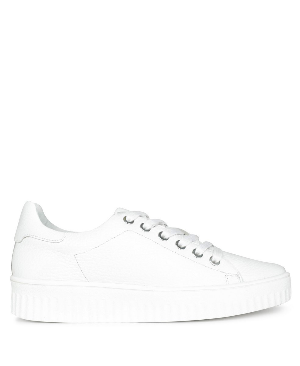Y-our Story Lage sneaker Wit 652.81.068.41